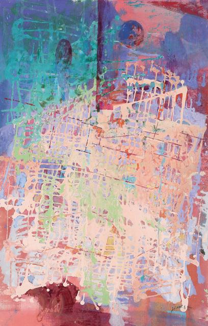 , 'Spring In Circuit World 線狀世界的夏天,' 2015, Alisan Fine Arts