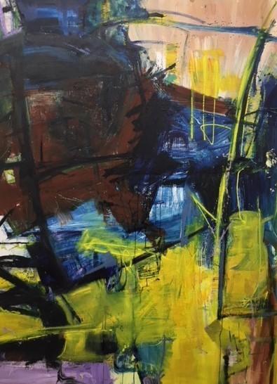 Martin Kammler, 'Unpredictable', 2013, Sarasin Art