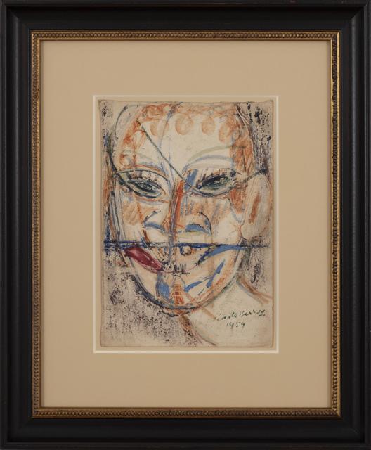 , 'Elizabeth Schwarzkopf,' 1959, Galerist