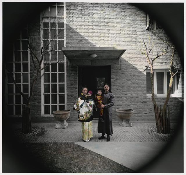, 'Caochangdi, Beijing 2007 No.1,' 2007, Three Shadows +3 gallery