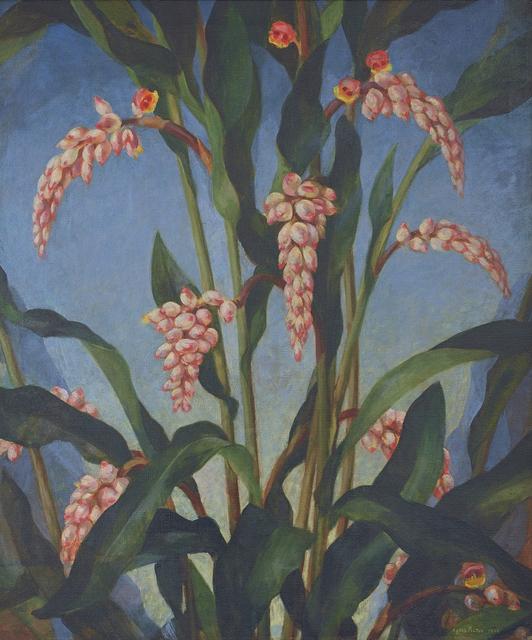 , 'Bell Ginger - Honolulu,' 1925, Bernard Goldberg Fine Art