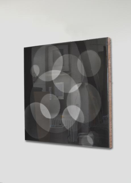 , '#1964,' 2012, Diana Lowenstein Gallery