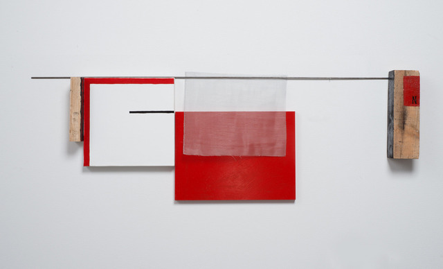 , 'Trapini,' 2013, Simon Preston Gallery