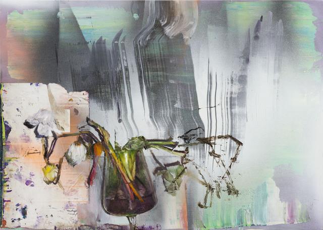 Justin Mortimer, 'Hoax 33', 2018, Galerie EIGEN + ART