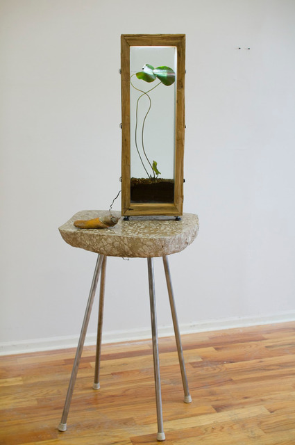 , 'Armature for a Landscape Painting,' 2016, Kruger Gallery