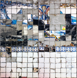 , 'Pouca Terra, Poco tua (I, II),' 2015, Mirat Projects