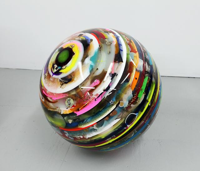 Markus Linnenbrink, 'ITALKALOTONTHEPHONEALREADY', 2018, Max Estrella