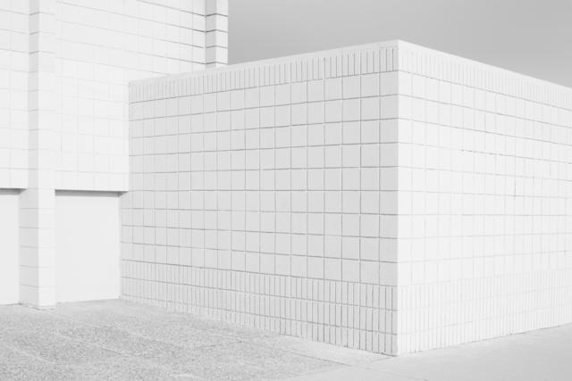 Nicholas Alan Cope, 'Burbank, October 2007', 2013, Patrick Parrish Gallery