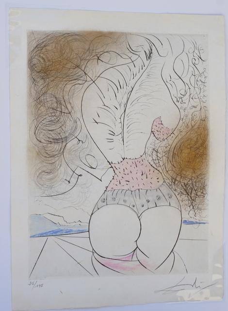 , 'La Venus aux Fourrures The Torso,' 1968, Fine Art Acquisitions