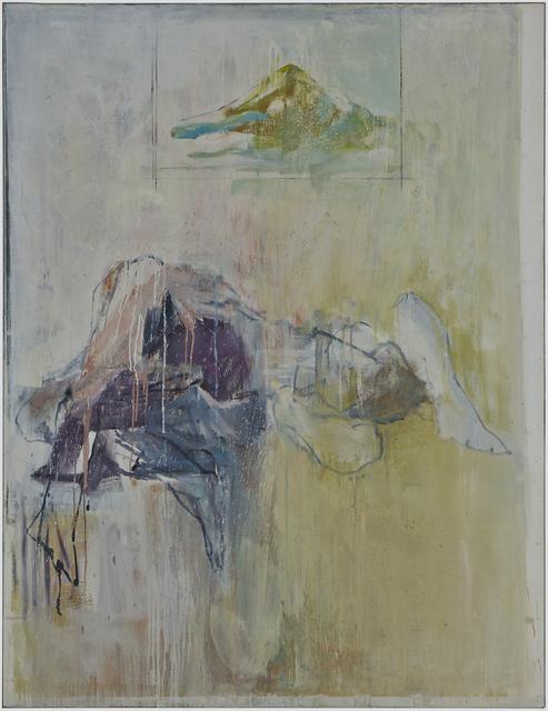 , 'those who remain,' 2013, rosenfeld porcini