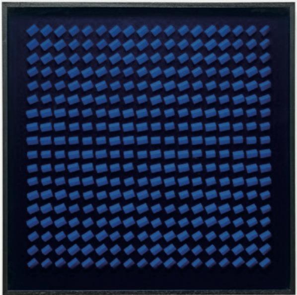 , 'Beschwingt,' 2011, Marion Gallery