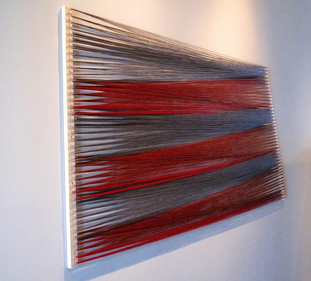 , 'Woven Plane,' 2014, Uprise Art