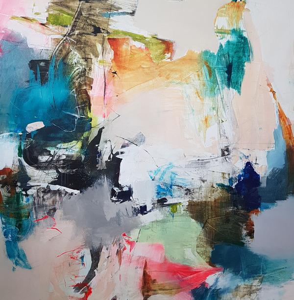 , 'Inner garden  ,' 2018, Eclectica Galleries