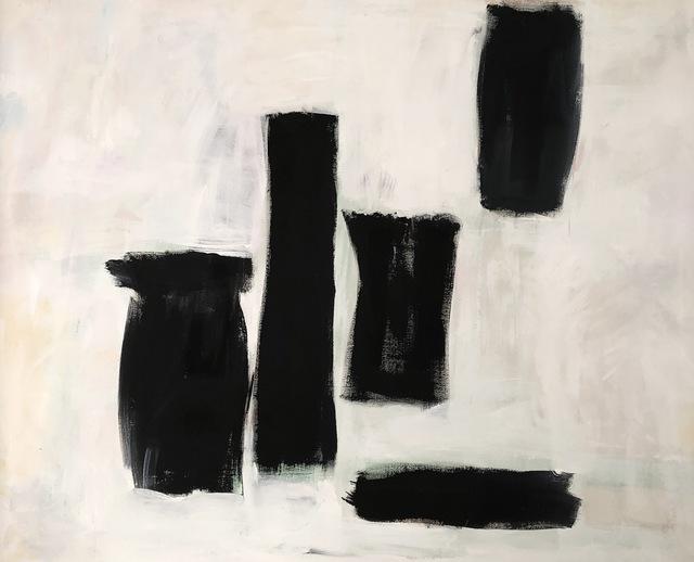 , '5 Vessels,' 2011, ArtSuite New York