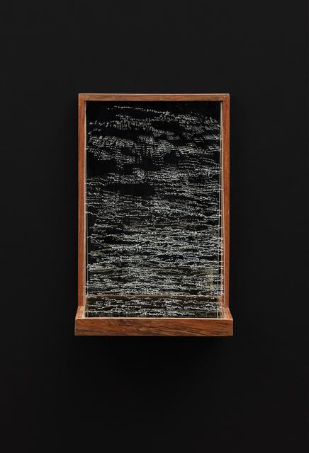 , 'Wellington, 1919,' 2017, Klowden Mann