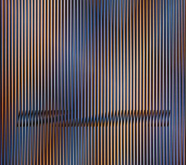 , 'Caura 5,' 2015, Nikola Rukaj Gallery
