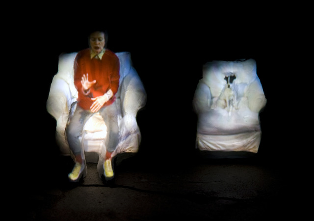 Laurie Anderson, 'From the Air', 2008, Max Estrella