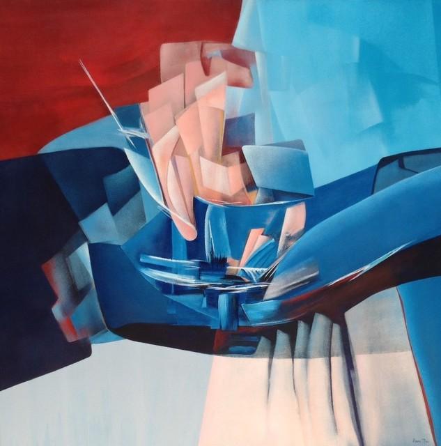 Noemi Ruiz, 'Vaiven: Energia de vida', 2000, Biaggi & Faure Fine Art