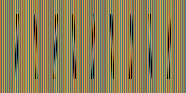 , 'COULEUR À L'ESPACE No21,' 2016, Galería Cayón