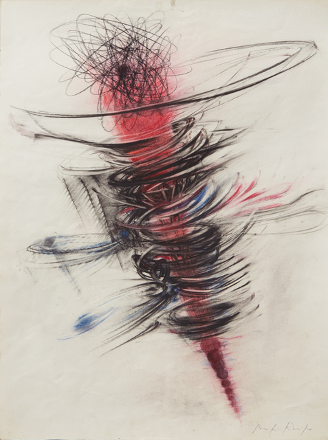 ", 'The Spark (""La Scintilla""),' 1970, Brun Fine Art"