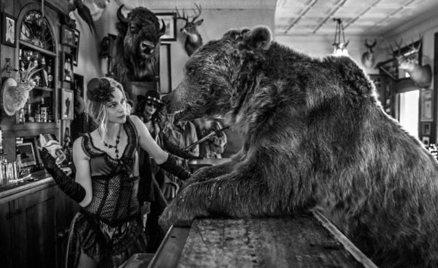 David Yarrow, 'Last Orders', 2018, Visions West Contemporary