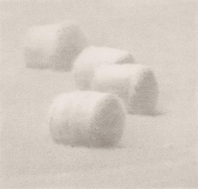 , 'Haystack No. 2 草垛之二,' , Alisan Fine Arts