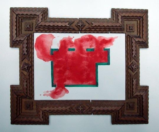 , 'Icon 37, June 12, 1996,' 1996, Zilberman Gallery