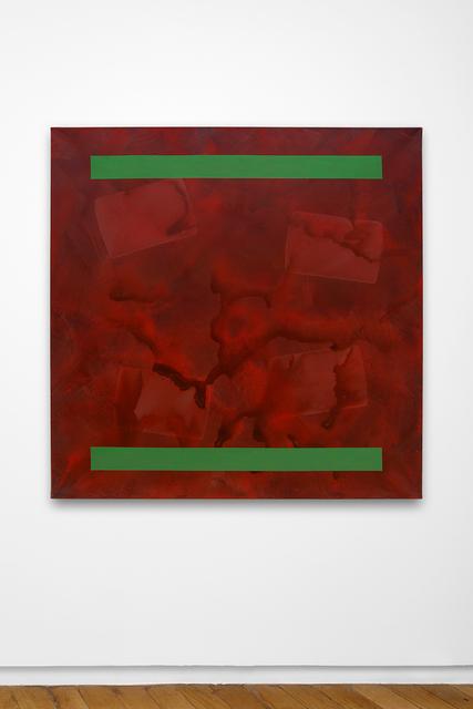 , 'Esh,' 2016, Galerie Allen