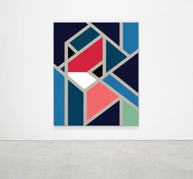 , 'Weeping Woman (After Dark),' 2019, Kristin Hjellegjerde Gallery