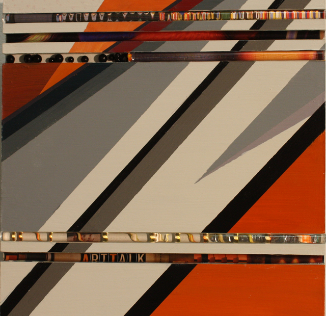 , 'Art Talk,' 2017, Ro2 Art