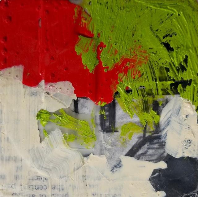 Daniel Martin Sullivan, 'Seeing Small Things', 2019, The Art House