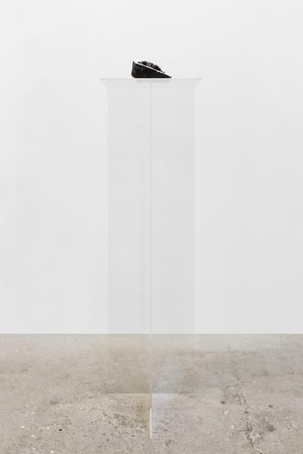 , 'Bocca,' 2018, García Galeria