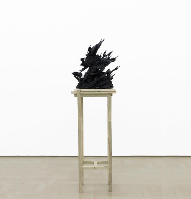 , 'Prism 29 (Study for Dead Pietà),' 2017, Stevenson