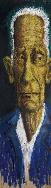 Mike Goldberg, 'The Barber: Last of A Dying Breed', 2012, MvVO ART
