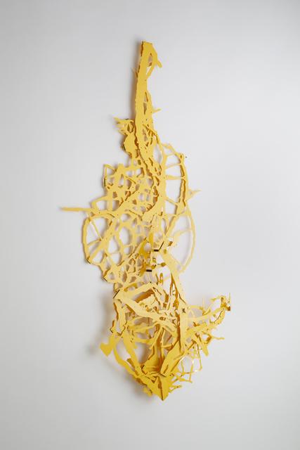, 'Brunnenstr. 10, Berlin,Germany #5,' 2013, Sebastian Fath Contemporary