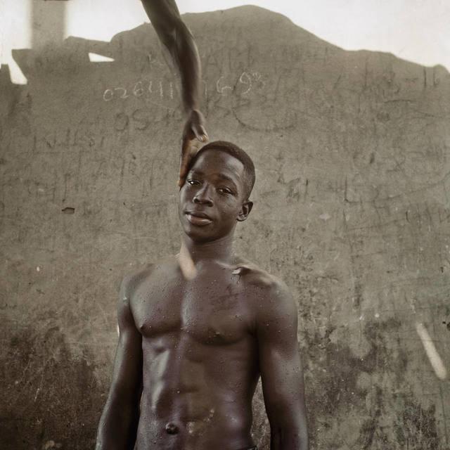 , 'La main à Apam, Ghana,' 2013, Galerie Peter Sillem