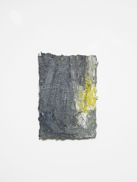 , 'Early,' 2015, Laura Bartlett