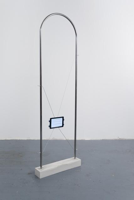 , 'Post Hunger Generation II,' 2010-2015, Simone Subal