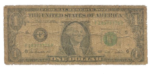 , 'US$1,' 2017, WHATIFTHEWORLD