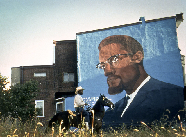 , 'Legends,' 1993, The Studio Museum in Harlem