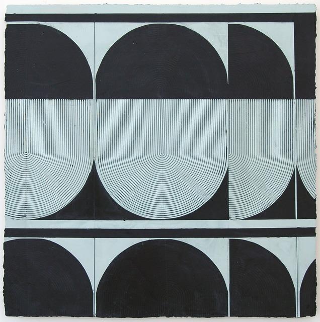 , 'Bob O,' 2014, Romer Young Gallery