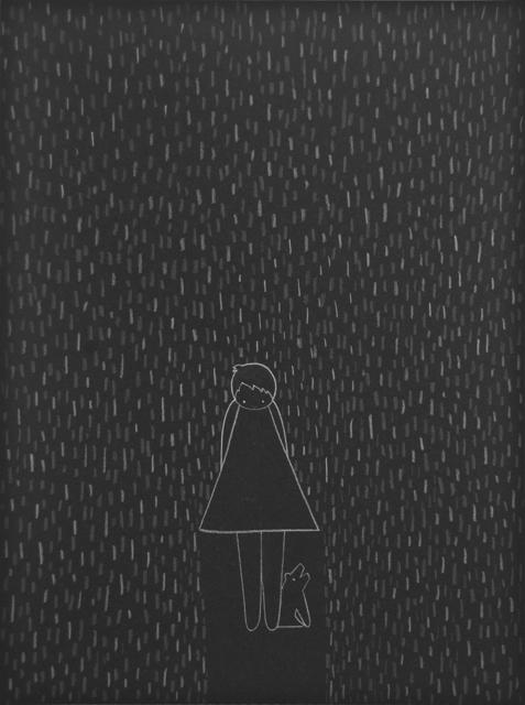 , 'Rain,' , Lois Lambert Gallery