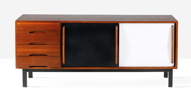 Charlotte Perriand, 'Sideboard', 1962, Aguttes