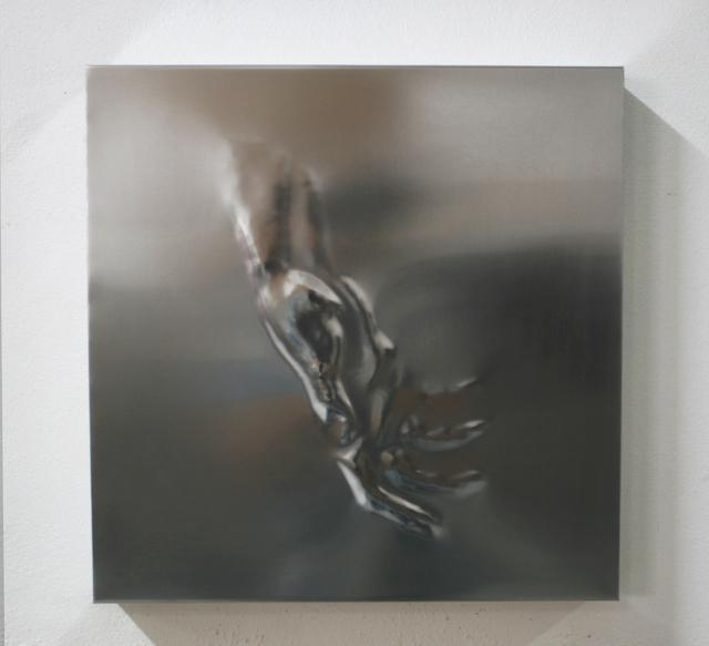 , 'Fulcros,' 2018, Lucia Mendoza
