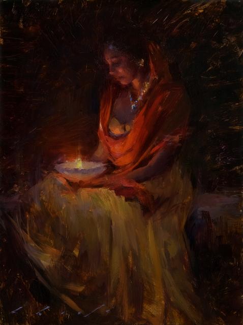 , 'Inner Glow II,' 2016, Gallery 1261