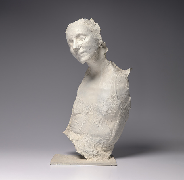 George Segal, 'Woman in Lace', 1985, Phillips
