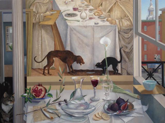 , 'Cana,' 2015, Clark Gallery