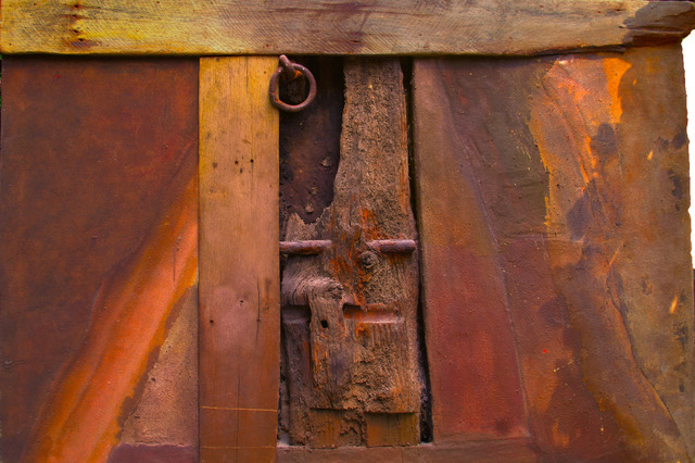 , 'Treasure Island No. 10,' 2016, Anita Shapolsky Gallery