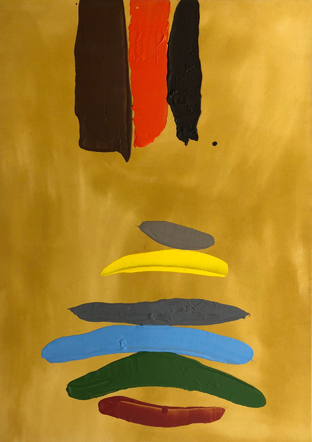 , 'AC-85-20,' 1985, Winchester Galleries