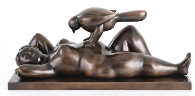 , 'El Sueño ,' 1980, Galería Duque Arango
